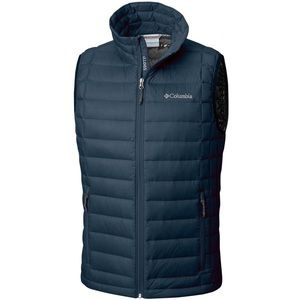Columbia Men's TurboDown 590 Vest Size 2X